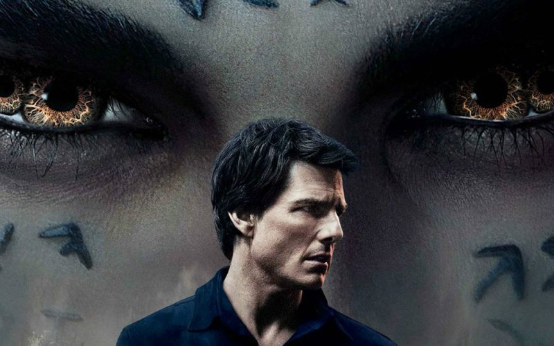 Why Tom Cruise's 'The Mummy' Is Its Own Thing