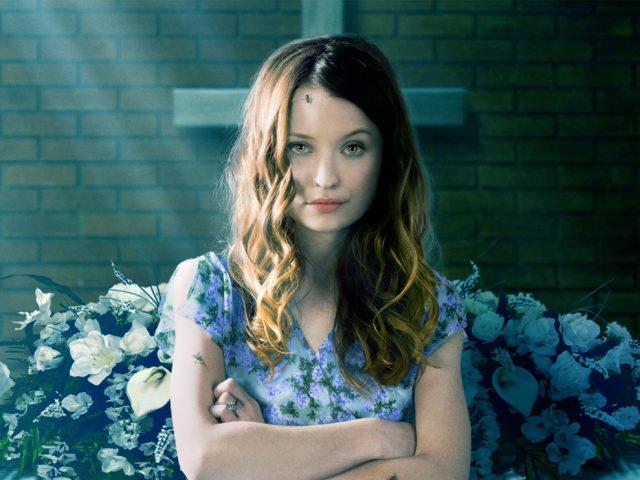 Adapting American Gods: Laura Moon