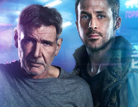 Thrilling New Trailer For 'Blade Runner 2049'