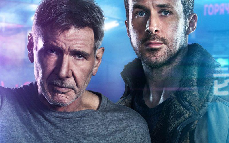 Thrilling New Trailer For 'Blade Runner 2049'