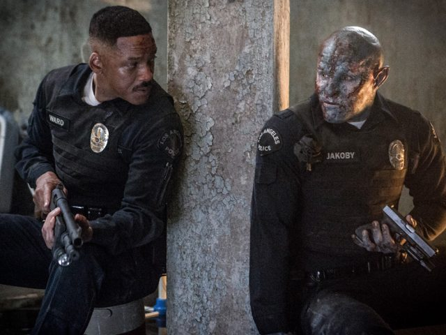 'Bright': First Trailer For Netflix's $90 Million Fantasy Film