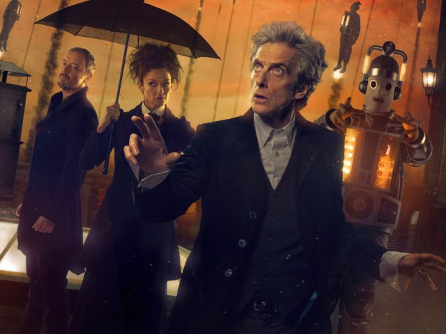 Doctor Who Recap: 10.12 'The Doctor Falls'
