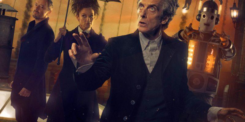 Doctor Who Recap: 10.12 'The Doctor Falls'