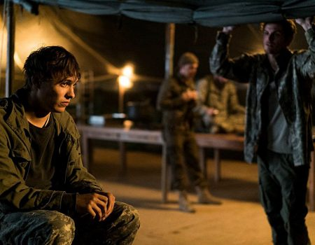 Fear the Walking Dead: Mid-Season Finale Review