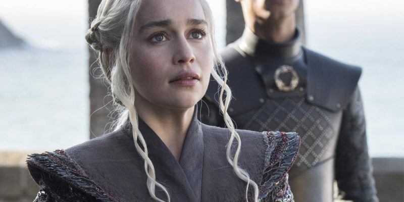 Game of Thrones Recap: 7.01 'Dragonstone'