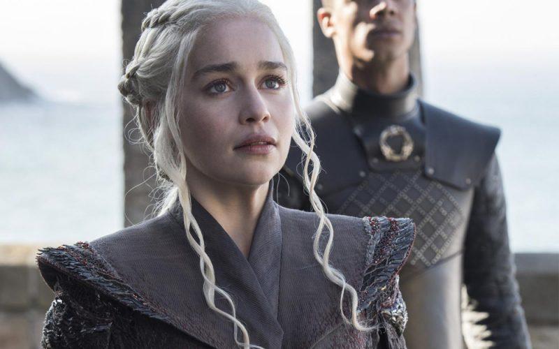 Game of Thrones Recap: 7.01 'Dragonstone'