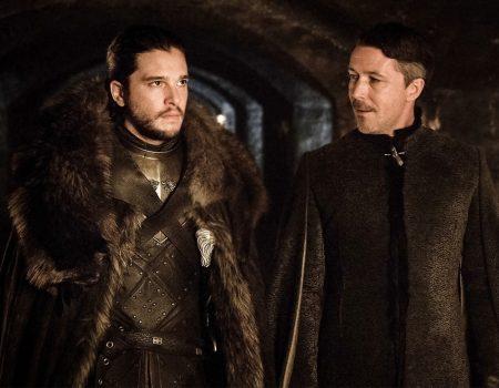 Game of Thrones Recap: 7.02 'Stormborn'