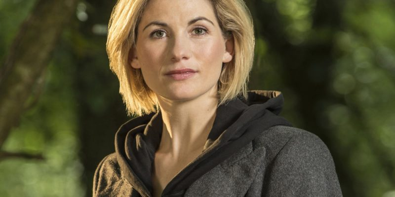 Doctor Who: Meet the Thirteenth Doctor!
