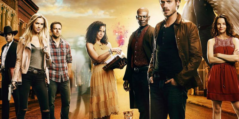New To TV: Midnight, Texas