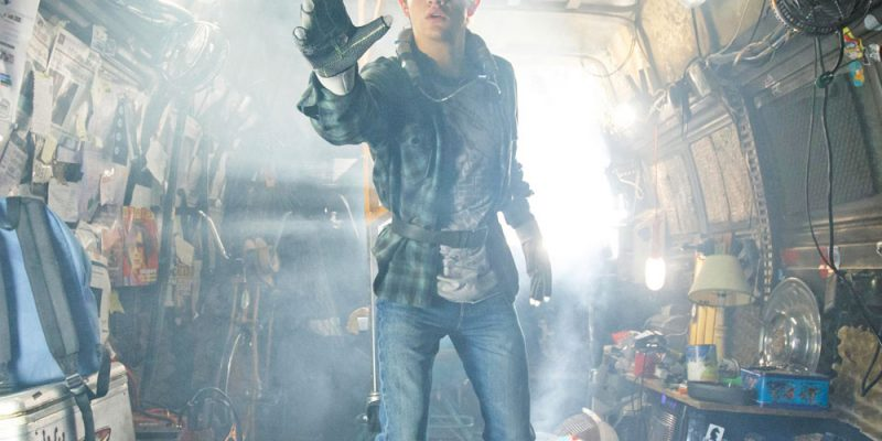 'Ready Player One': First Trailer for Spielberg's Sci-Fi Blockbuster