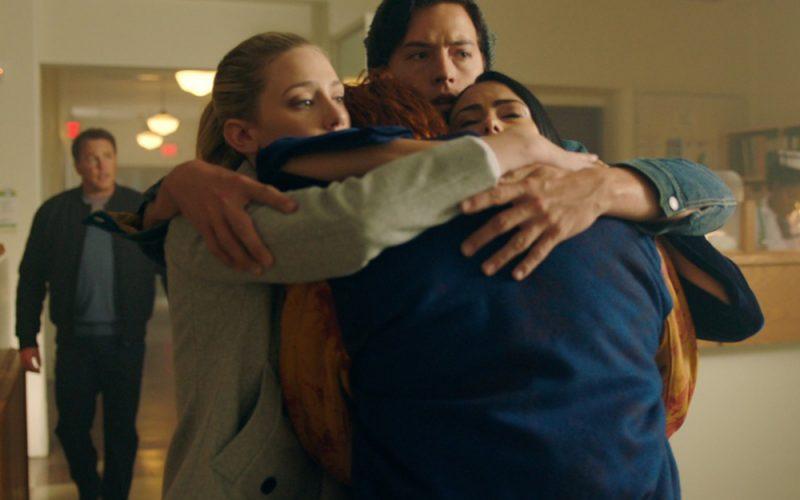 'Riverdale': New Teaser Promises Darker Season 2