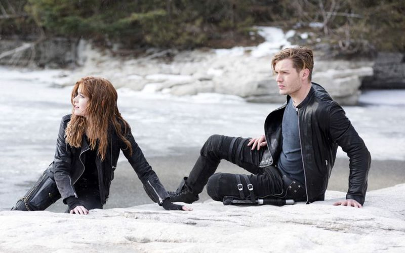 Shadowhunters Recap: 2.16 'Day of Atonement'