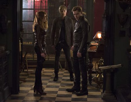 Shadowhunters Recap: 2.17 'A Dark Reflection'