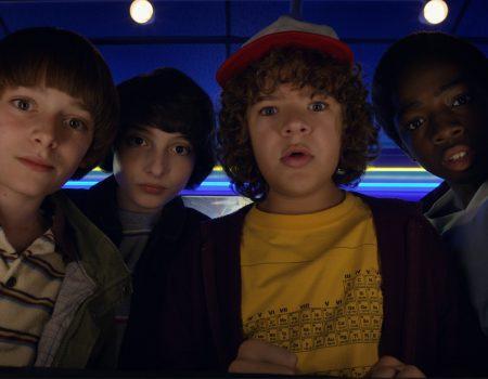 'Stranger Things': Season 2 Trailer Teases Eleven's Return