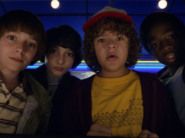'Stranger Things': Season 2 Trailer Teases Eleven's Return