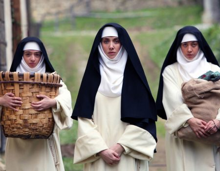Review: The Little Hours