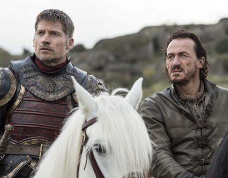 Game of Thrones Recap: 7.04 'The Spoils of War'