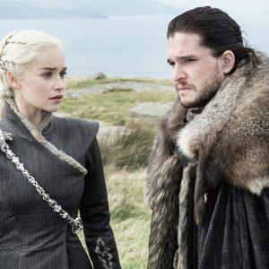 Game of Thrones Recap: 7.05 'Eastwatch'