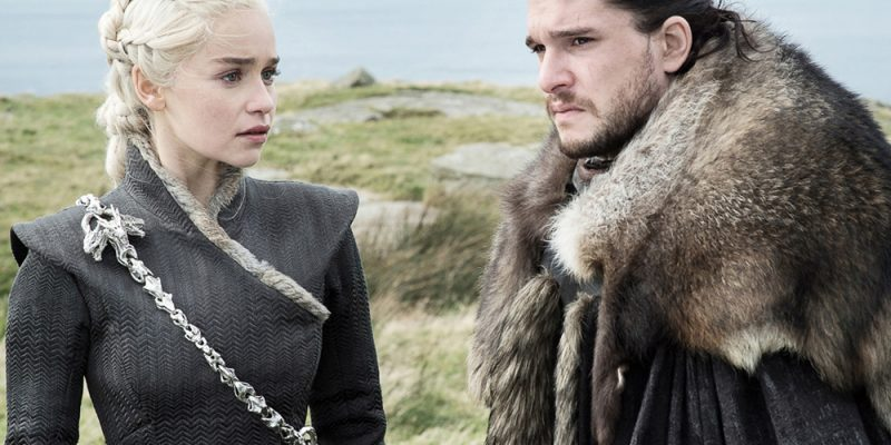 Game of Thrones Recap: 7.05 'Eastwatch'