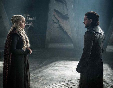Game of Thrones Recap: 7.03 'The Queen's Justice'
