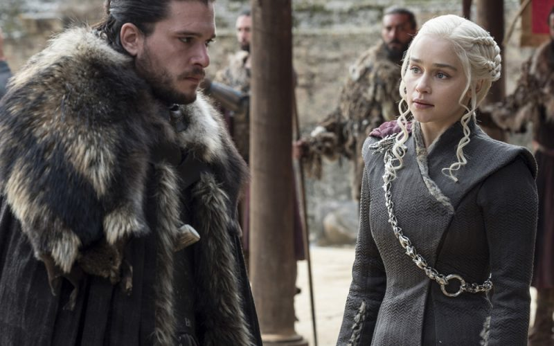 Game of Thrones Recap: 7.07 'The Dragon and the Wolf'