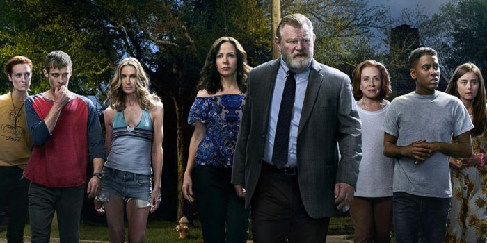 New To TV: Mr Mercedes