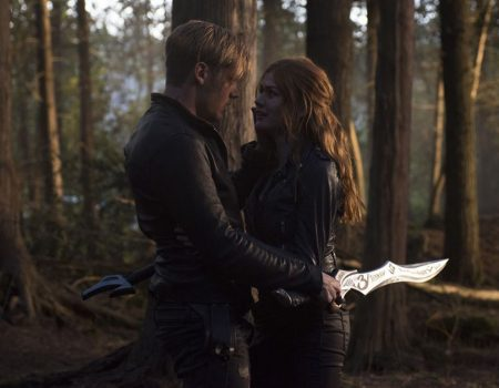 Shadowhunters Recap: 2.20 'Beside Still Water'