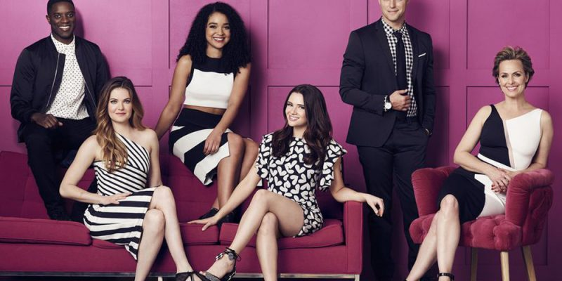 You Need To Be Watching 'The Bold Type'