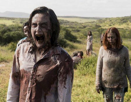 Fear The Walking Dead Returns With Mid-Season Premiere