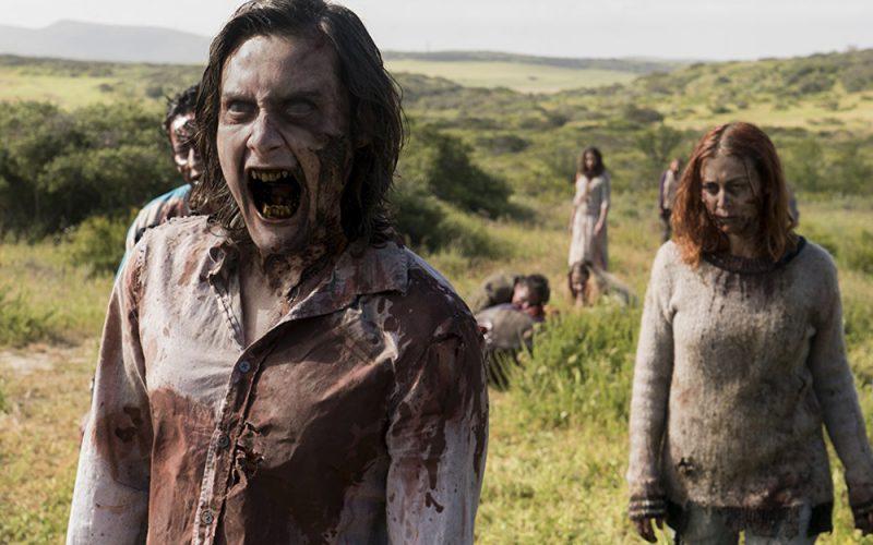 Fear The Walking Dead Returns With Mid-Season Premiere