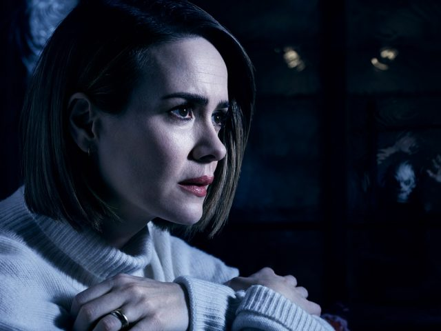 American Horror Story: 7.02 'Don't be Afraid of the Dark'