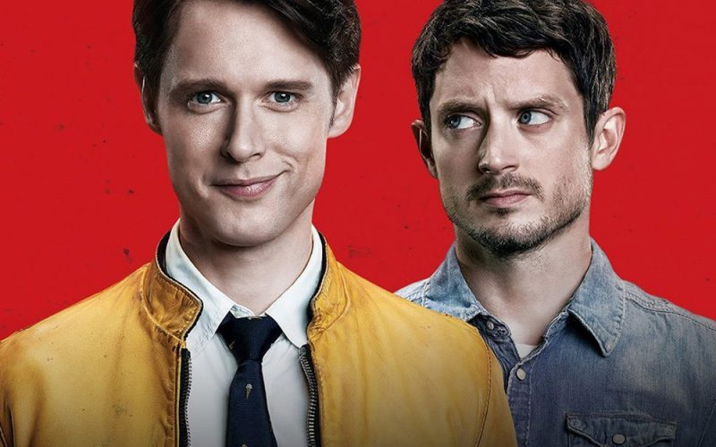 Need To Watch: Dirk Gently's Holistic Detective Agency