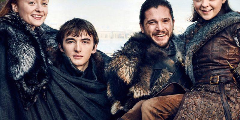 Looking Back on Game of Thrones Season 7