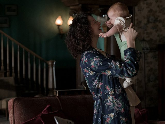 Outlander Recap: 3.02 'Surrender'