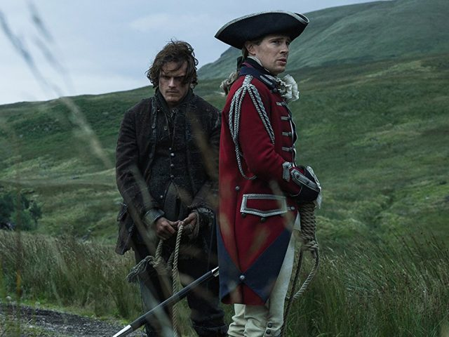 Outlander Recap: 3.03 'All Debts Paid'