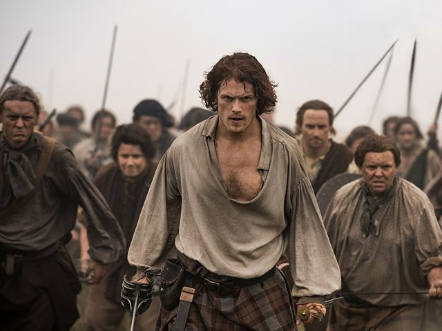 Outlander Recap: 3.01 'The Battle Joined'