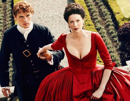 Outlander Season 2 Recap