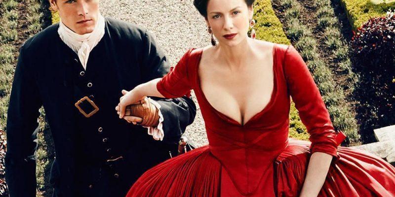 Outlander Season 2 Recap