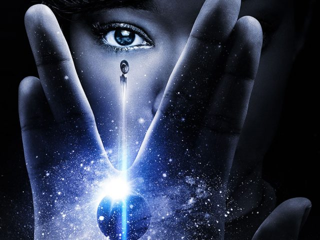 New To TV: Star Trek Discovery