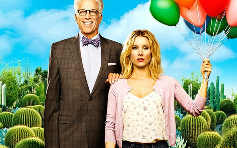 Fork Yes! 'The Good Place' Season 2 Is Here!