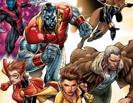 "X-Men Gold: ""Back To The Basics"""