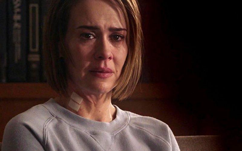 American Horror Story Recap: 7.05 'Holes'