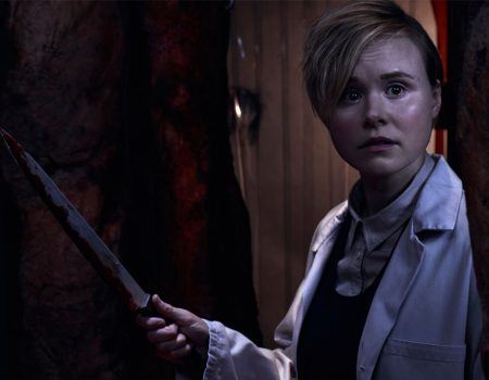 American Horror Story: 7.06 'Mid-Western Assassin'