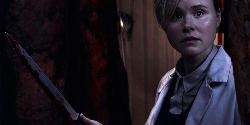 American Horror Story: 7.06 'Mid-Western Assassin'