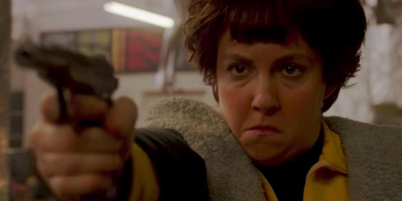 American Horror Story: 7.07 'Valerie Solanas Died For Your Sins'