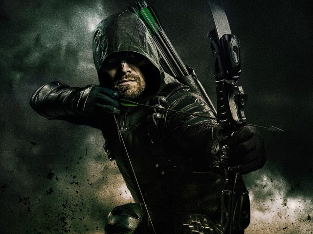 Season 6 of The CW's 'Arrow' Premieres!