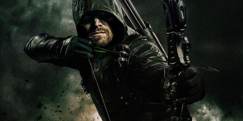 Season 6 of The CW's 'Arrow' Premieres!