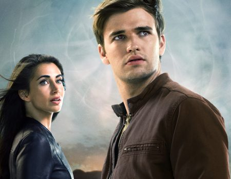 Trouble Arrives In 'Beyond' Season 2 Trailer