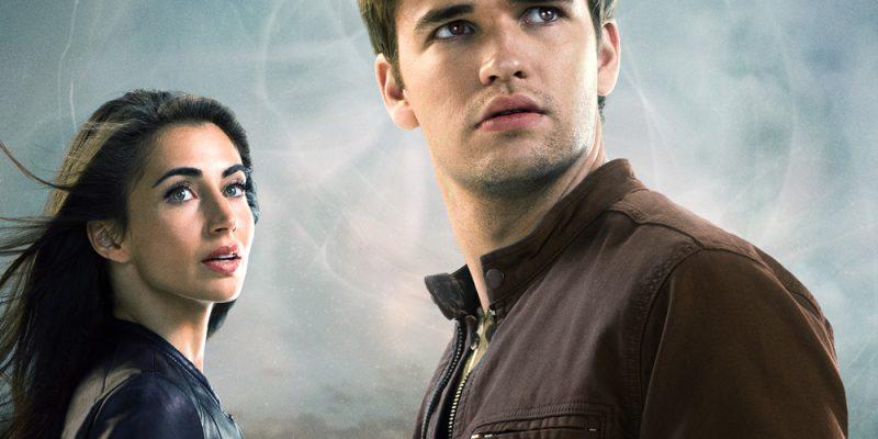 Trouble Arrives In 'Beyond' Season 2 Trailer
