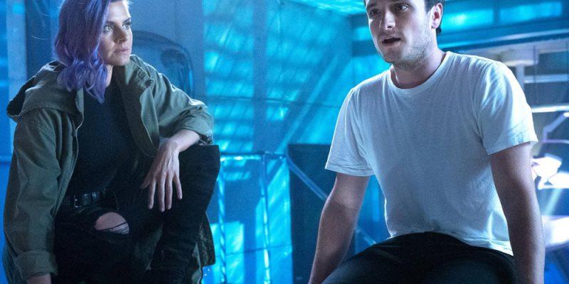 Future Man: Trailer For Hulu's Sci-Fi Comedy Series